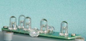 LED Gasket