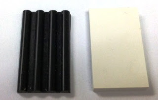 Silicone Gasket Shape Factor