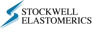 Stockwell Elastomerics logo and name