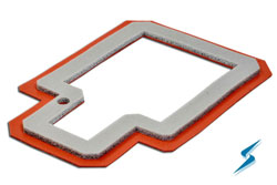 Custom Gasket Assembly