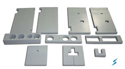 Custom Fabricated Gaskets