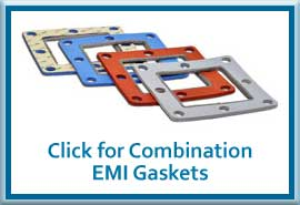 Combination EMI Gaskets