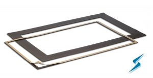 Touch Screen Gasket