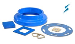 Fluorosilicone Assortment