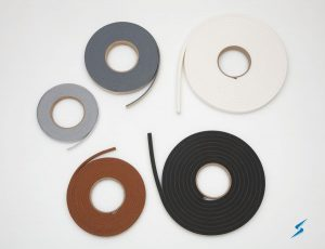 Gasket tapes / strip gaskets