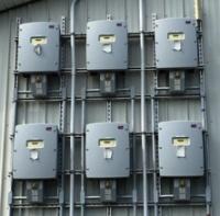 Solar Inverter Enclosure