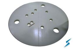 Large Round Gasket