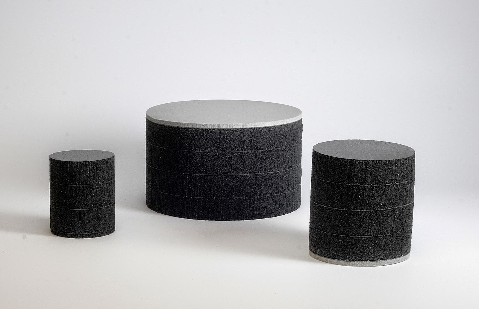 Silicone Foam Port Plugs For Environmental Test Chambers