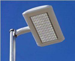 LED Roadway Lighting, LED Street Light