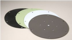 LED driver gaskets