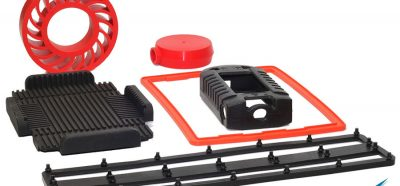 Molded Parts Group