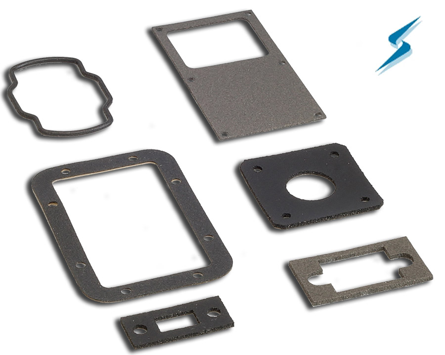 EMI Shielding Materials, Electrically Conductive Silicones