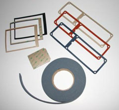 Silicon gaskets assortment