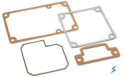 Small Enclosure Gaskets
