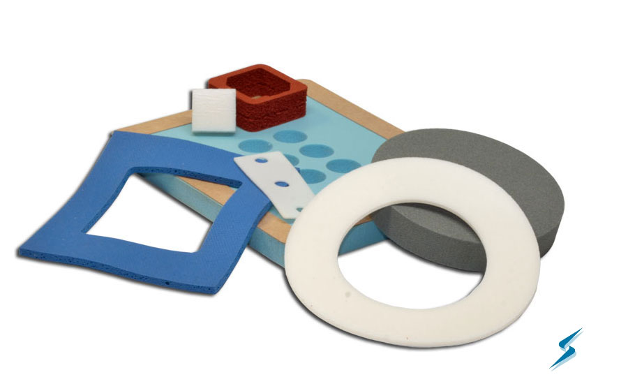 Soft Gaskets, Soft Gasket Material | Stockwell Elastomerics