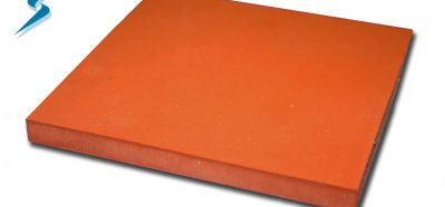 Orange Silicons Rubber