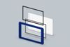 LCD Display / Touch Screen Gaskets
