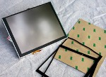 LCD Display Gaskets / Touch Screen Gaskets