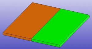 Material Jointing Edge Joint