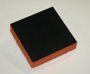 Cushioning pad