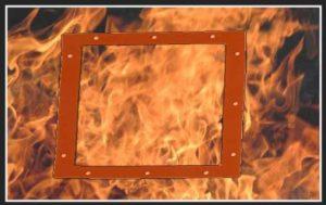 Flame-Gasket