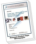 Gasket Tape Whitepaper Cover Request Tilted