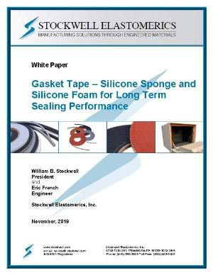Gasket Tape Whitepaper Cover